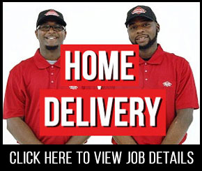 Home Delivery ad Driver Opportunities at Underpriced Furniture Superstore