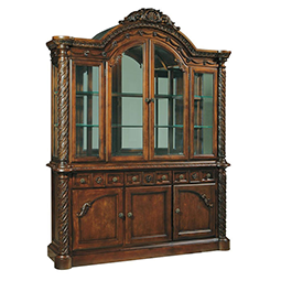 Formal Dining Cabinets